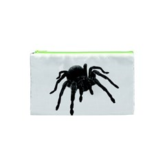 Tarantula Cosmetic Bag (xs) by Valentinaart