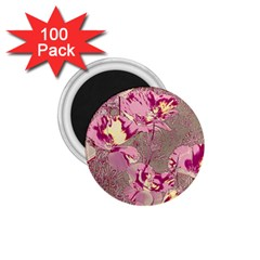 Amazing Glowing Flowers 2b 1 75  Magnets (100 Pack)  by MoreColorsinLife