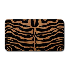 Skin2 Black Marble & Light Maple Wood Medium Bar Mats by trendistuff
