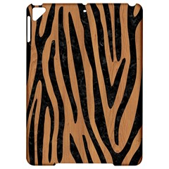 Skin4 Black Marble & Light Maple Wood Apple Ipad Pro 9 7   Hardshell Case by trendistuff