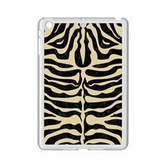 Skin2 Black Marble & Light Sand Ipad Mini 2 Enamel Coated Cases by trendistuff