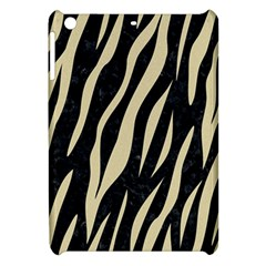 Skin3 Black Marble & Light Sand Apple Ipad Mini Hardshell Case by trendistuff