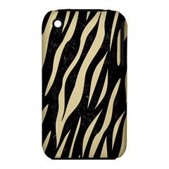 Skin3 Black Marble & Light Sand Iphone 3s/3gs by trendistuff