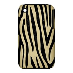 Skin4 Black Marble & Light Sand Iphone 3s/3gs by trendistuff