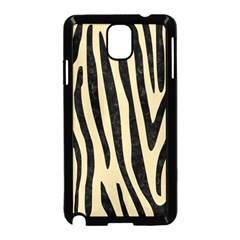 Skin4 Black Marble & Light Sand Samsung Galaxy Note 3 Neo Hardshell Case (black) by trendistuff
