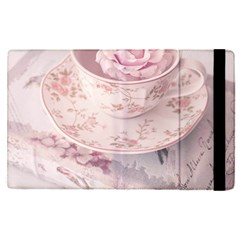 Shabby Chic High Tea Apple Ipad Pro 9 7   Flip Case by 8fugoso