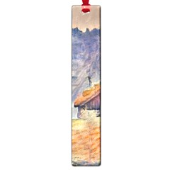Impressionism Large Book Marks by 8fugoso