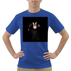 Evil Rabbit Dark T Shirt