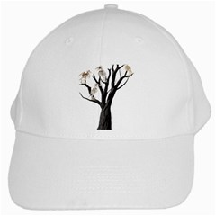 Dead Tree  White Cap