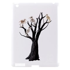 Dead Tree  Apple Ipad 3/4 Hardshell Case (compatible With Smart Cover)