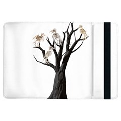 Dead Tree  Ipad Air 2 Flip by Valentinaart
