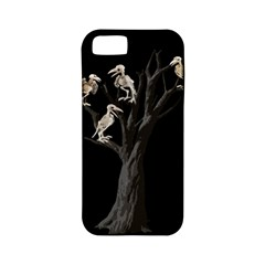 Dead Tree  Apple Iphone 5 Classic Hardshell Case (pc+silicone)