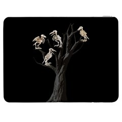 Dead Tree  Samsung Galaxy Tab 7  P1000 Flip Case