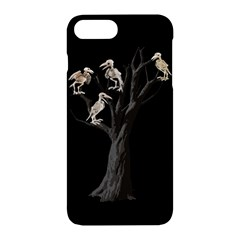 Dead Tree  Apple Iphone 7 Plus Hardshell Case