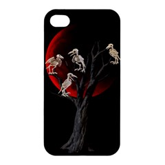 Dead Tree  Apple Iphone 4/4s Premium Hardshell Case