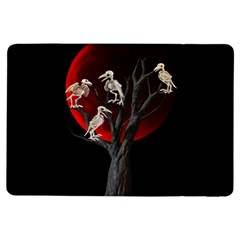Dead Tree  Ipad Air Flip by Valentinaart
