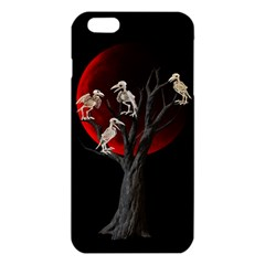 Dead Tree  Iphone 6 Plus/6s Plus Tpu Case by Valentinaart