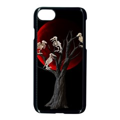 Dead Tree  Apple Iphone 7 Seamless Case (black)