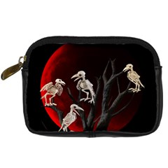 Dead Tree  Digital Camera Cases