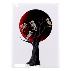 Dead Tree  Apple Ipad 3/4 Hardshell Case