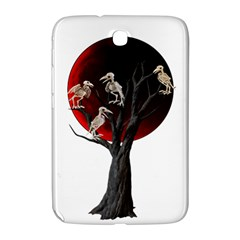 Dead Tree  Samsung Galaxy Note 8 0 N5100 Hardshell Case  by Valentinaart