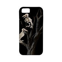 Dead Tree  Apple Iphone 5 Classic Hardshell Case (pc+silicone) by Valentinaart