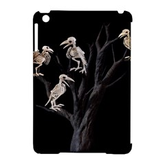 Dead Tree  Apple Ipad Mini Hardshell Case (compatible With Smart Cover) by Valentinaart