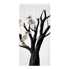 Dead Tree  Shower Curtain 36  X 72  (stall)