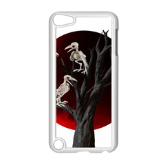Dead Tree  Apple Ipod Touch 5 Case (white) by Valentinaart