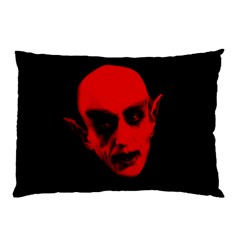 Dracula Pillow Case (two Sides)