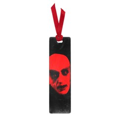 Dracula Small Book Marks by Valentinaart