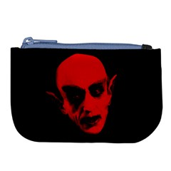 Dracula Large Coin Purse