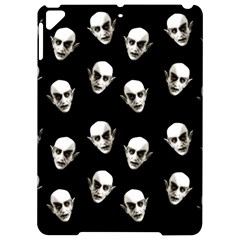 Dracula Apple Ipad Pro 9 7   Hardshell Case by Valentinaart
