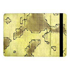 Fantasy Dungeon Maps 8 Samsung Galaxy Tab Pro 10 1  Flip Case by MoreColorsinLife