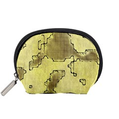 Fantasy Dungeon Maps 8 Accessory Pouches (small)  by MoreColorsinLife