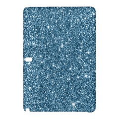 New Sparkling Glitter Print F Samsung Galaxy Tab Pro 10 1 Hardshell Case by MoreColorsinLife