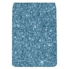 New Sparkling Glitter Print F Flap Covers (l)