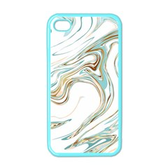 Abstract Marble 1 Apple Iphone 4 Case (color) by tarastyle