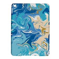 Abstract Marble 2 Ipad Air 2 Hardshell Cases by tarastyle