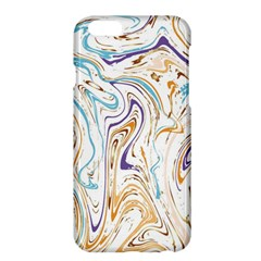 Abstract Marble 3 Apple Iphone 6 Plus/6s Plus Hardshell Case by tarastyle