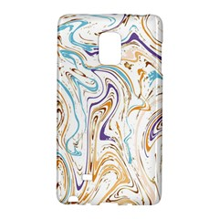 Abstract Marble 3 Galaxy Note Edge by tarastyle