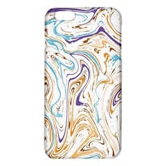 Abstract Marble 3 Iphone 6 Plus/6s Plus Tpu Case by tarastyle