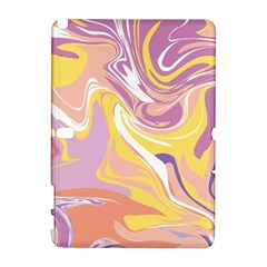 Abstract Marble 5 Galaxy Note 1 by tarastyle