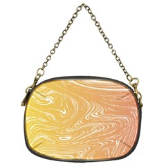 Abstract Marble 6 Chain Purses (two Sides)  by tarastyle