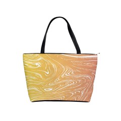 Abstract Marble 6 Shoulder Handbags by tarastyle