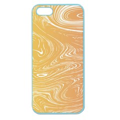 Abstract Marble 6 Apple Seamless Iphone 5 Case (color) by tarastyle