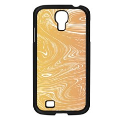 Abstract Marble 6 Samsung Galaxy S4 I9500/ I9505 Case (black) by tarastyle