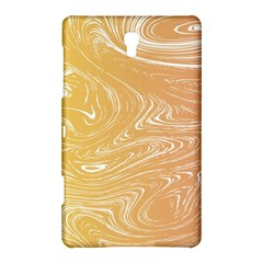 Abstract Marble 6 Samsung Galaxy Tab S (8 4 ) Hardshell Case  by tarastyle