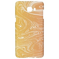 Abstract Marble 6 Samsung C9 Pro Hardshell Case