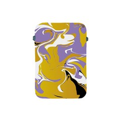 Abstract Marble 7 Apple Ipad Mini Protective Soft Cases by tarastyle